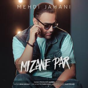 Mehdi Jahani Mizane Par