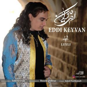 Eddi Keyvan Leyli