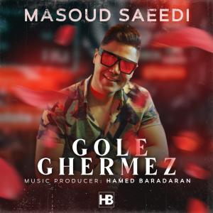 Masoud Saeedi Gole Ghermez