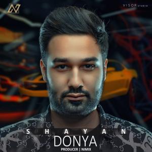 Shayan Donya