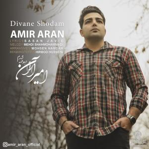 Amir Aran Divane Shodam