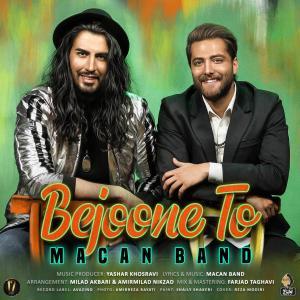 Macan Band Bejoone To