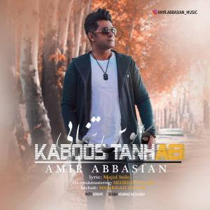 Amir Abbasian Kaboos Tanhaei