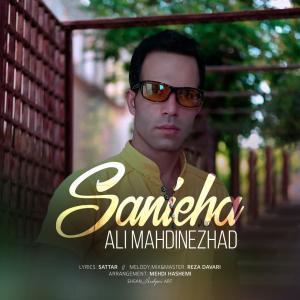 Ali Mahdinezhad Sanieha