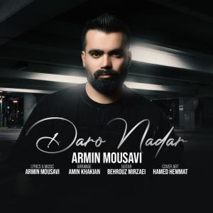 Armin Mousavi Daro Nadar
