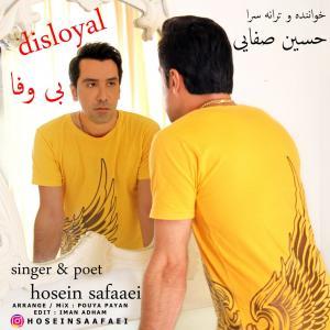 Hosein Safaaei Bivafa
