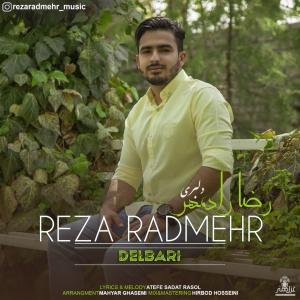 Reza Radmehr Delbari