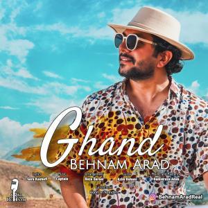Behnam Arad Ghand