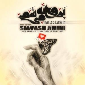 Siavash Amini Parvaneh Misham