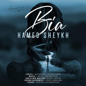 Hamed Sheykh Bia