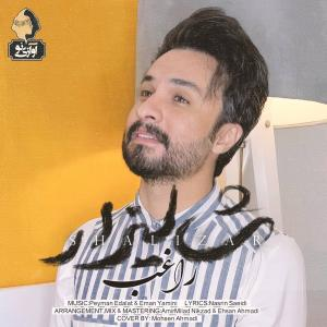 Ragheb Shalizar