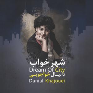 Danial Khajouei Shekve