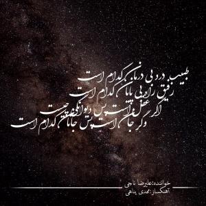 Alireza Naji Tabib