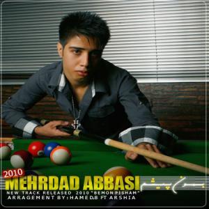 Mehrdad Abbasi – Bemoon Pisham