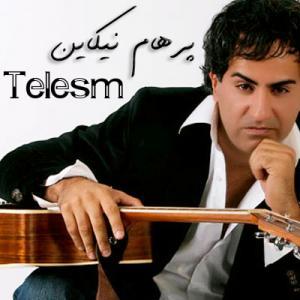 Pedram Nikaeen – Telesm