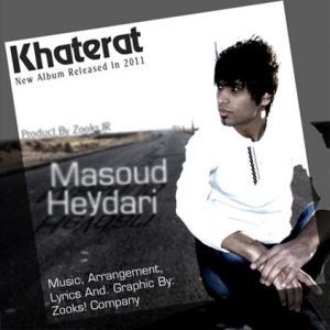 Masoud Heydari – Khaterat