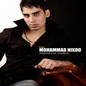 Mohammad Nikoo – Negaranetam