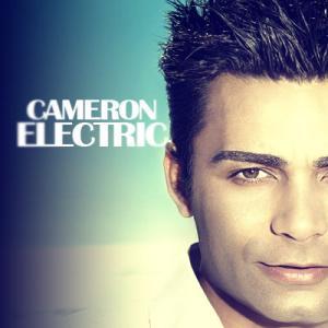 Cameron Cartio – Electeric