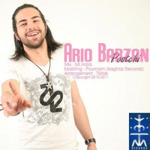 Ario Barzan – Postchi