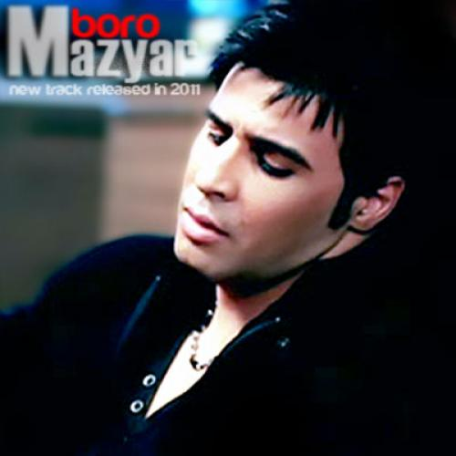 Mazyar – Boro