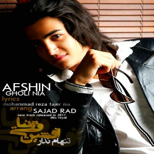 Afshin Gholi Niya – Tanham Nazari