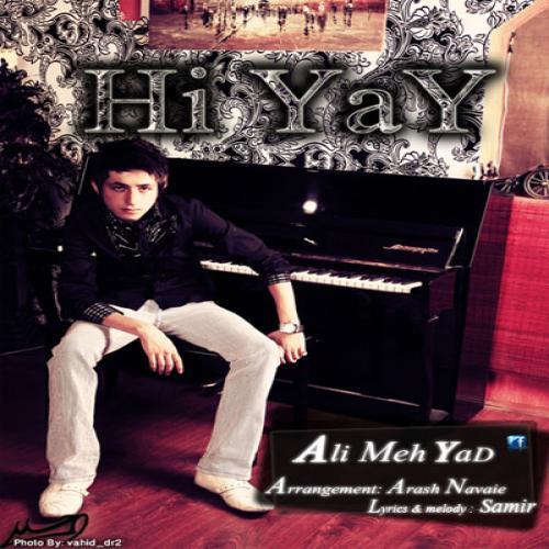 Ali Mehyad – Hi YaY
