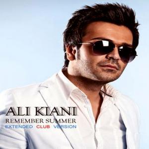 Ali Kiani – Remember Summer Club Version