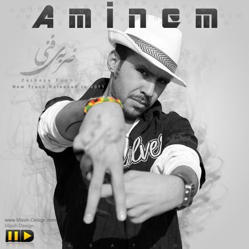 Aminem – Zarbe Fani