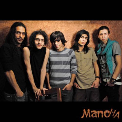 ManoHA Band – Kenaretam
