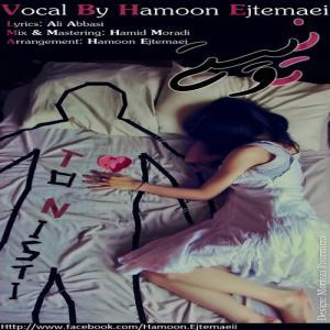 Hamoon Ejtemaei – To Nisti