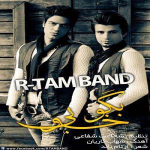 R.Tam Band – Begoo Khoobi