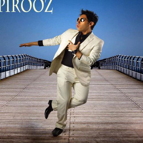 Pirooz Delnavaz – Asheghet Shodam