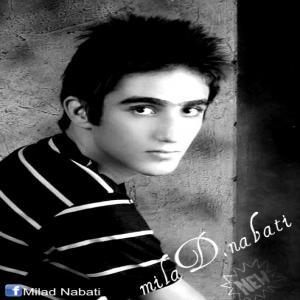 Milad Nabati – Dele Mano Shekasti
