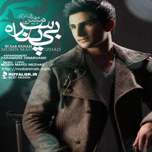 Mobin Mahdinejad – Nefrin Nakardam
