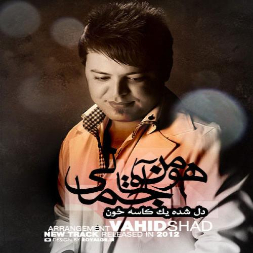 Hooman Agha Jamali – Del Shode Yek Kaseye Khoon