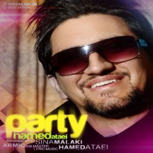 Hamed Ataei – Party