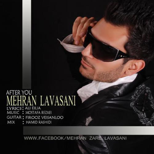 Mehran Lavasani – Bad Az To