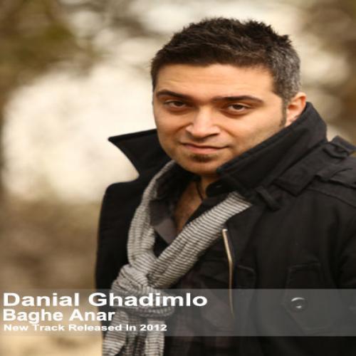 Danial Ghadimlo – Baghe Anar