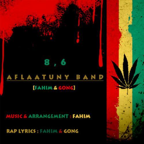 Eflaatuny Band – 8,6