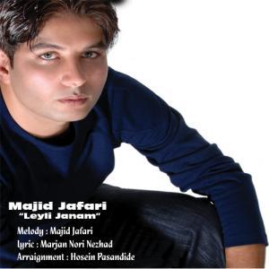 Majid Jafari – Leyli Janam