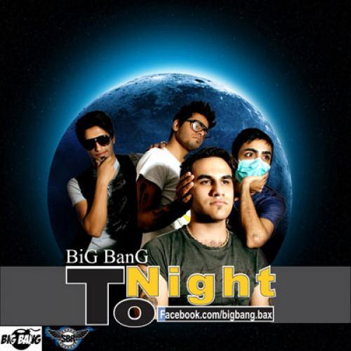 BiG BanG – Tonight