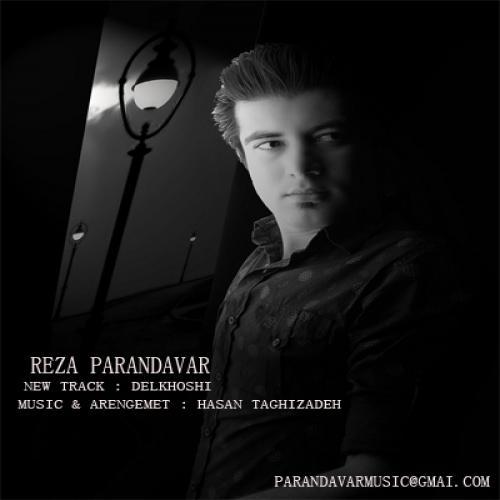Reza Parandavar – Delkhoshi