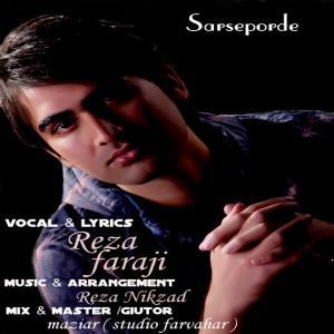 Reza Faraji – Sarseporde
