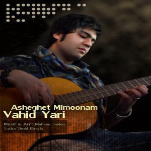 Vahid Yari – Asheghet Mimoonam