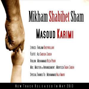 Masoud Karimi – Mikham Shabihet Sham