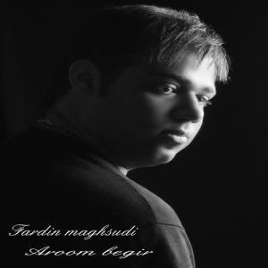 Fardin – Aroom Begir