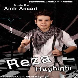 Reza Haghighi – Delet Gerefteh