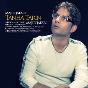 Majid Jafari – Tanha Tarin