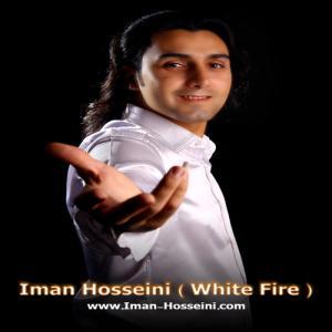 Iman Hosseini – White Fire