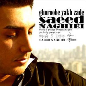 Saeed Naghiei – Ghoroobe Yakhzade